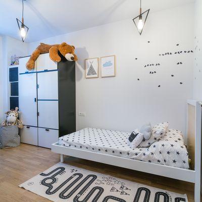 5 reformas que necesitan las habitaciones de tus hijos