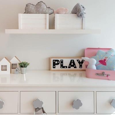 Dormitorio infantil 3