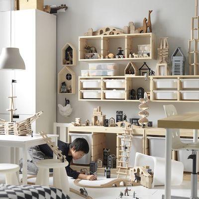 Consejos para enseñar a ordenar su cuarto a los más pequeños