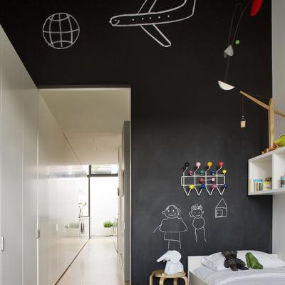 10 habitaciones infantiles pequeñas, pero con estilo