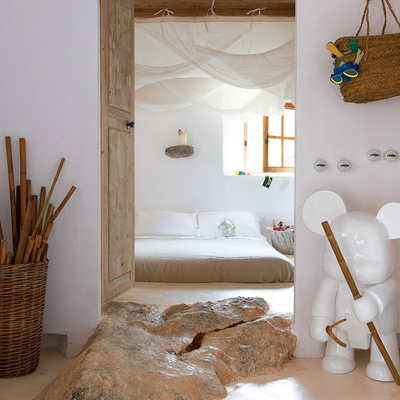 7 Ideas que puedes robar de las mejores casas rústicas