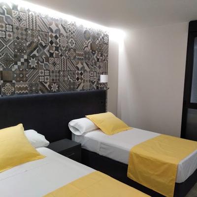 dormitorio jugadores