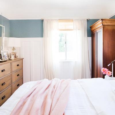 Dormitorios de ensueño para los que aman dormir