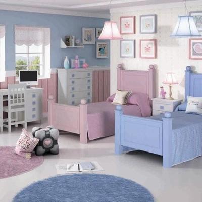 Dormitorio Lorca