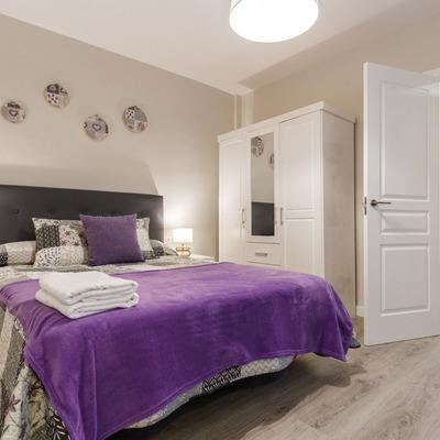 Una reforma que consigue un piso moderno y luminoso