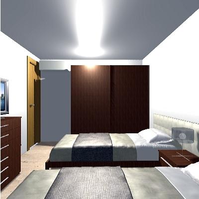 Dormitorio matrimonio 2