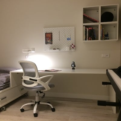 Actualización dormitorio niño | Barcelona