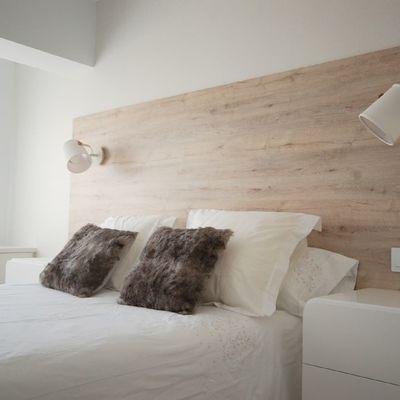 Dormitorio al detalle: las claves de su estilo nórdico
