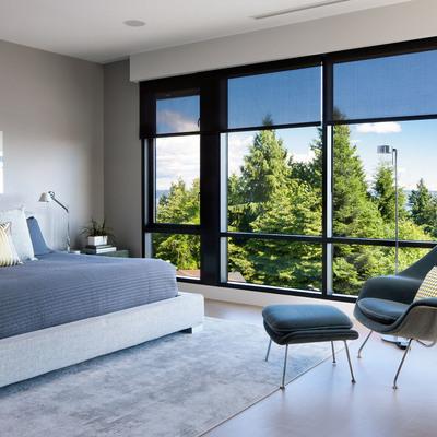 Dormitorio perfecto fen shui