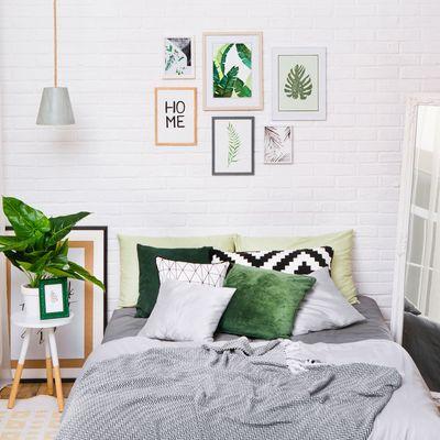 Decora tu casa de forma primaveral por poco dinero