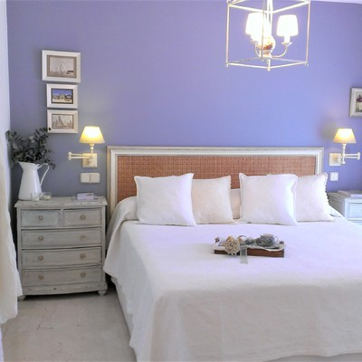 Dormitorio principal 1
