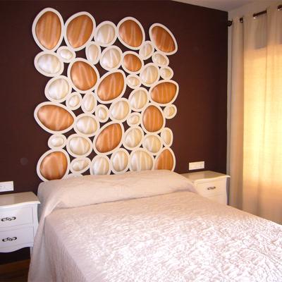 Casa 6, Granada