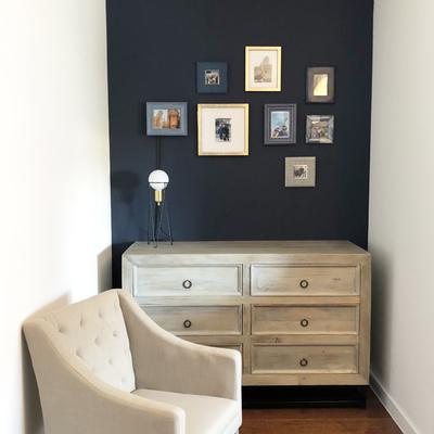 Dormitorio principal - Project Deco