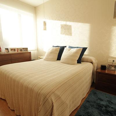 Reforma integral apartamento en Santutxu, Bilbao
