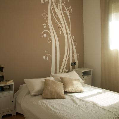 Rehabilitación de un piso de 85 m2 en Málaga