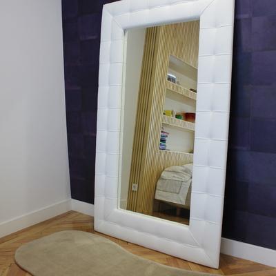 Dormitorio principal, revestimiento, parquet, mobiliario