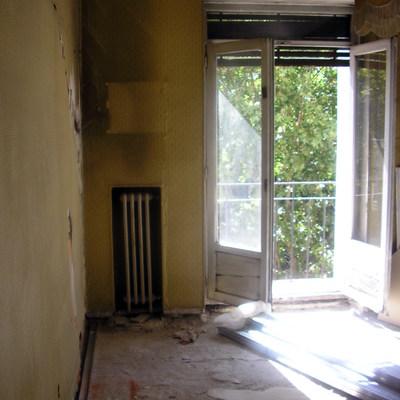 Demolición Y Reforma De Vivienda