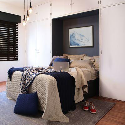 Cómo convertir tu dormitorio en tu estancia preferida