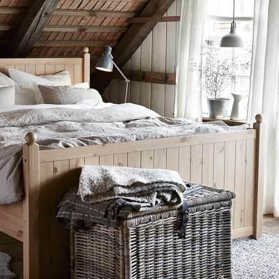 7 pequeños cambios para tu dormitorio con mejoras inmediatas
