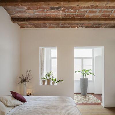 8 dormitorios en los que querrás dormir