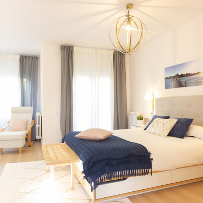 Home Staging casa en alquiler