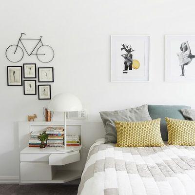 Dormitorios: dulces sueños