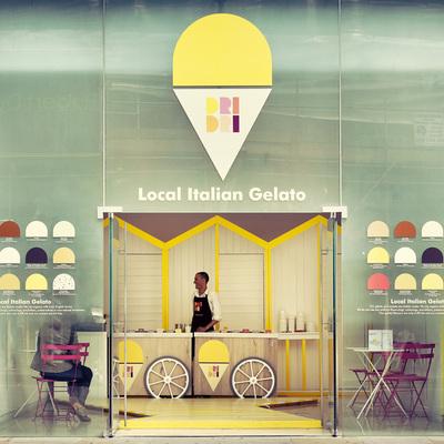 ¿Puede un local comercial emocionarte?