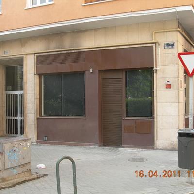 Reforma de Local Para Restaurante en Calle Pradillo - Madrid