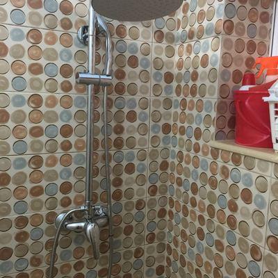 Reforma total baño barato