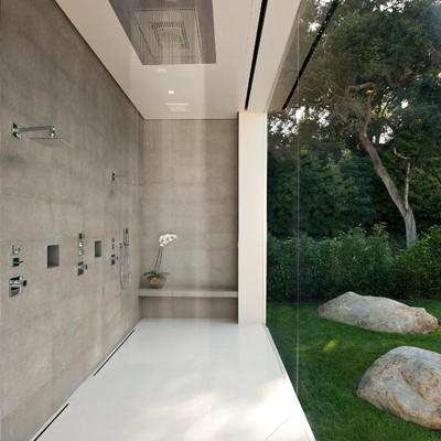 Ideas y fotos de duchas de obra para inspirarte habitissimo - Suelos de ducha ...
