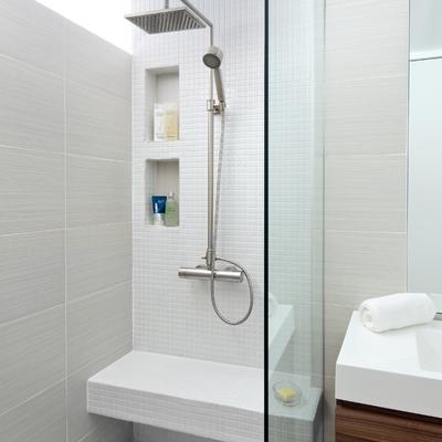 Disfruta en la ducha: las ventajas de la grifería termostática