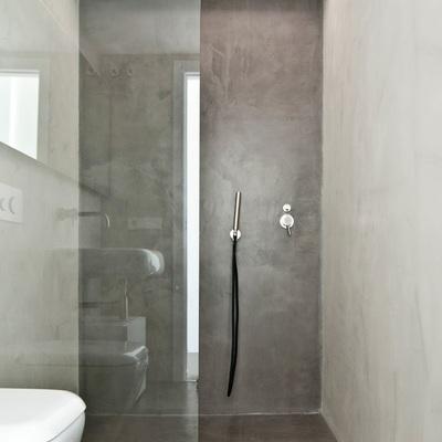 8 Cosas que debes saber sobre las duchas a ras del suelo