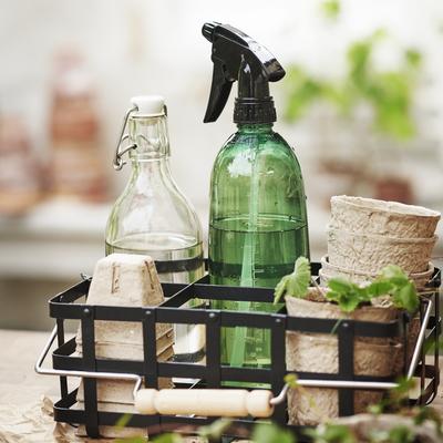 Ordena y limpia tu casa de forma sostenible con la nueva colección de IKEA