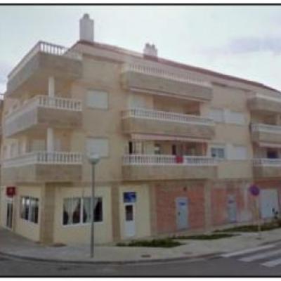 Edificio 21 Viviendas – San Carlos