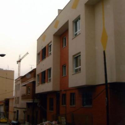 Edificio Ares