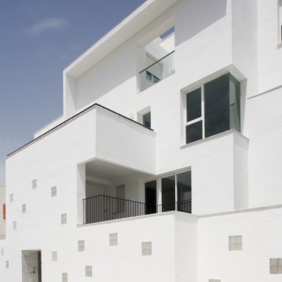 Edificio de 21 viviendas - Salobreña