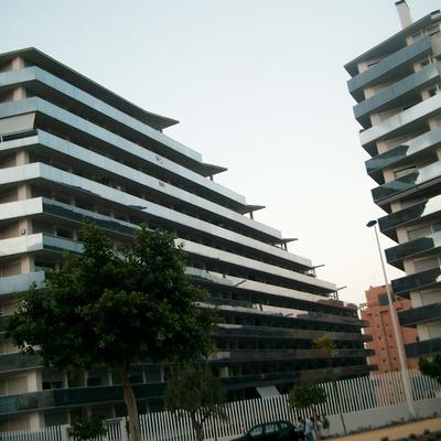 Edificio de viviendas 12