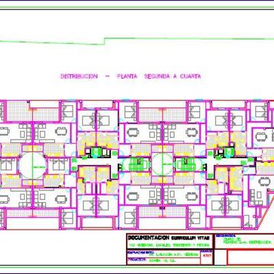 Edificio de viviendas 13