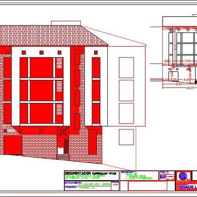 Edificio de viviendas 17