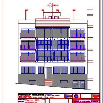 Edificio de viviendas 19