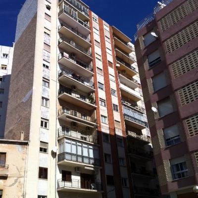 Rehabilitación de edificio en Denia