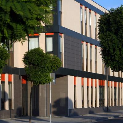 Edificio Meixonfrio. 60 viviendas VPA