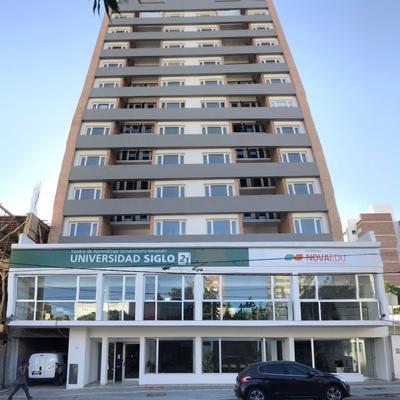 """Edificio """"Nehuén Salta"""" - apartamentos y locales comerciales"""