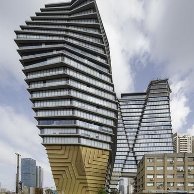 """Cómo Dekton """"elevó"""" estos edificios a la excelencia"""