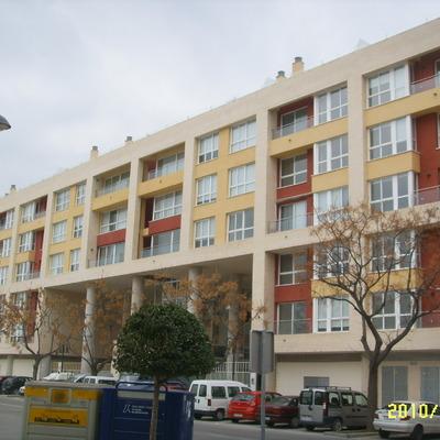 Edificio de 109 viviendas,locales y garajes en Aldaia (Valencia)