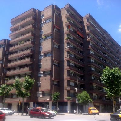 Edificio Nuñez y Navarro Barcelona
