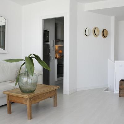 Reforma de un apartamento a pie de playa