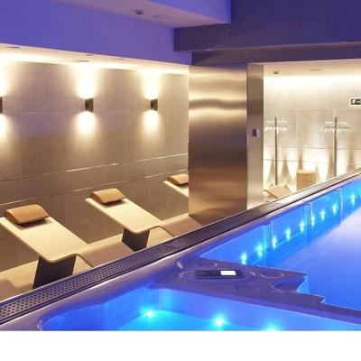 El Hotel AC Ski Resort cinco estrellas de Baqueira apuesta por nuestros equipos de vapor