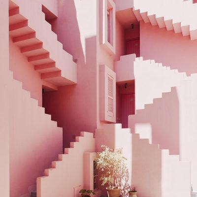 El edificio español más famoso de Instagram