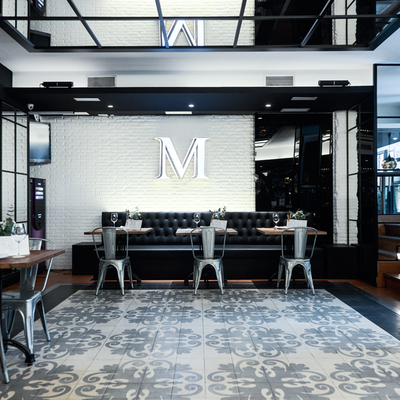 EL MERCADO CENTRO | Restyling decorativo